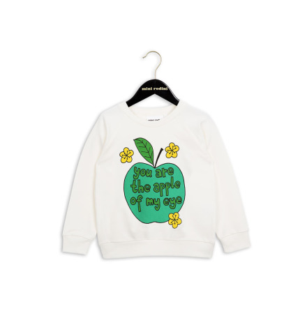Mini Rodini Apple SP Sweatshirt