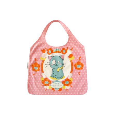 Madame Mo - Shopping bag Katt