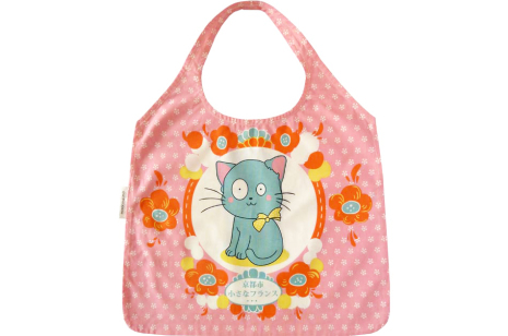 Madame Mo - Shopping bag Katt