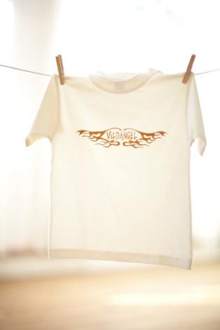 Vildängel t-shirt vildängel