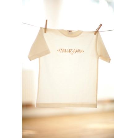 Vildängel t-shirt kärleksbarn