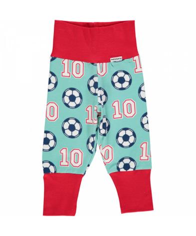 Maxomorra Babybyxa Football
