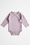 By Heritage Elna Wrap Body Purple Rose
