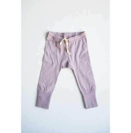 By Heritage Elmer Trousers Purple Rose