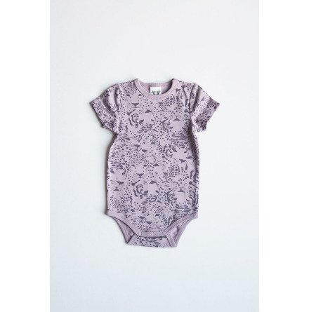 By Heritage Nils Body Purple Rose