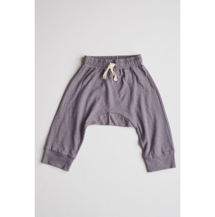 By Heritage Sixten Trousers Purple Rose