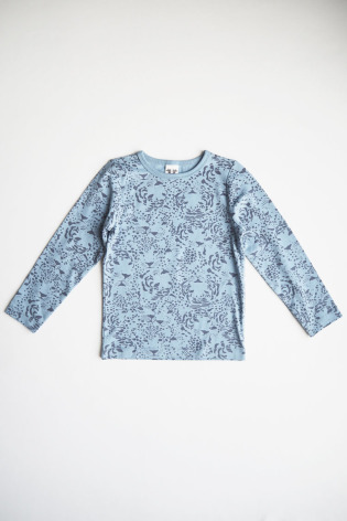By Heritage Eskil Top Blue