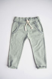 By Heritage Teddy Trousers green