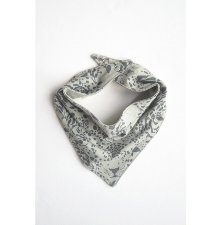By Heritage Svante Scarf Green