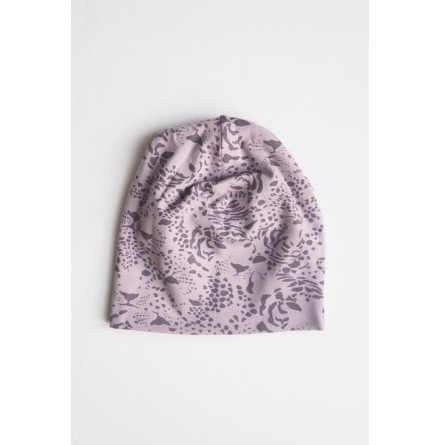 By Heritage Kerstin Beanie Purple Rose