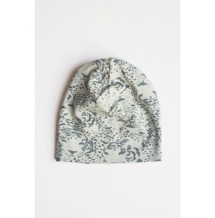 By Heritage Kerstin Beanie Green