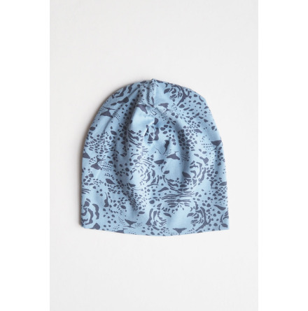 By Heritage Kerstin Beanie Blue