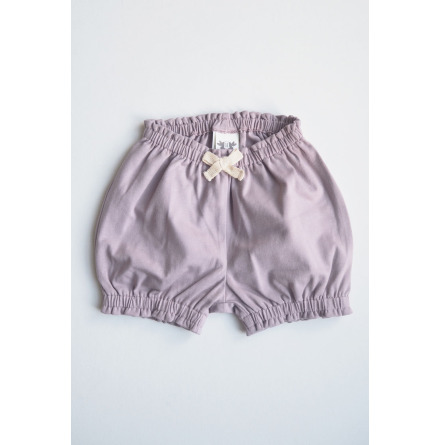 By Heritage Ida Shorts Solid Pink