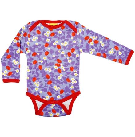 Duns Body Strawberry Purple