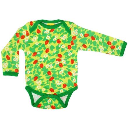 Duns Body Strawberry Green