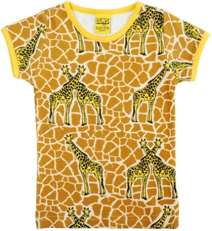 Duns SS Top Giraffe