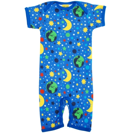 Duns Summersuit Mother Earth Blue