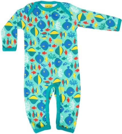 Duns Pyjamas Fish
