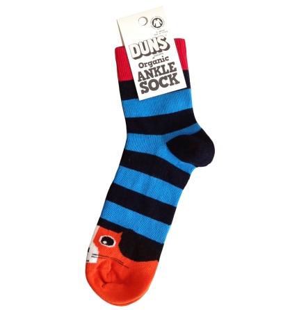 Duns Sock Dog