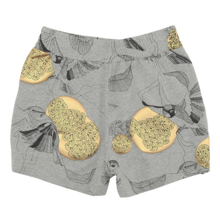 Loudly Keely Shorts