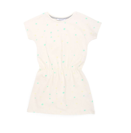 Pop Dress Dots