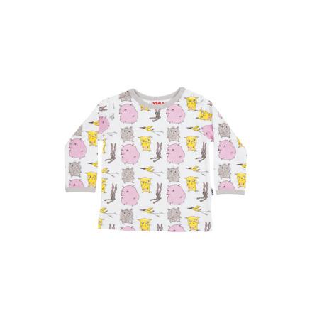 Sture & Lisa VEM T-shirt AOP