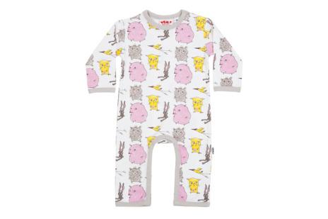 Sture & Lisa VEM Pyjamas AOP