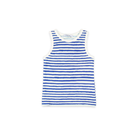 One We Like Tank Stripe