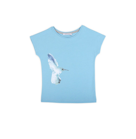 One We Like POP T-shirt Hummingbird