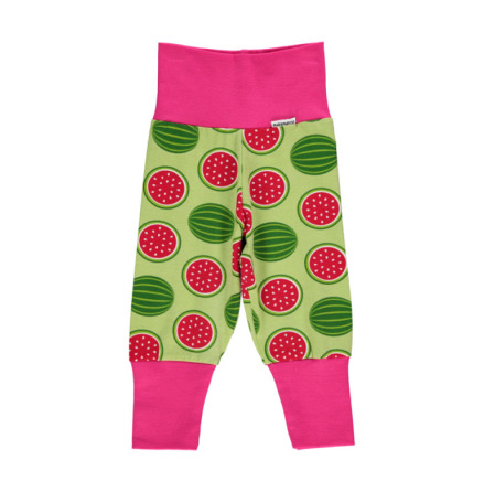 Maxomorra Babybyxa Watermelon
