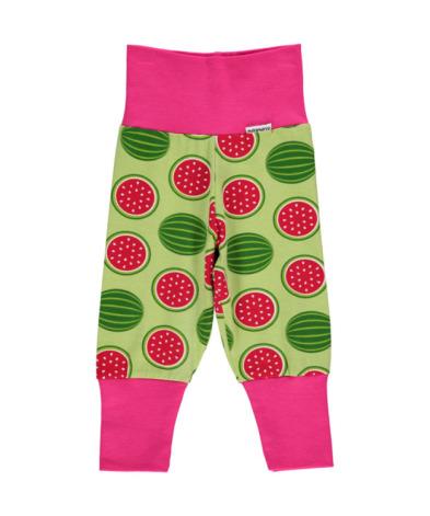 Maxomorra Babybyxa Watermelon