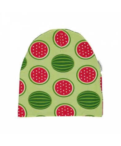 Maxomorra Mössa Watermelon