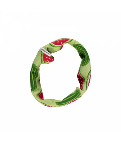 Maxomorra Tubskafs Watermelon