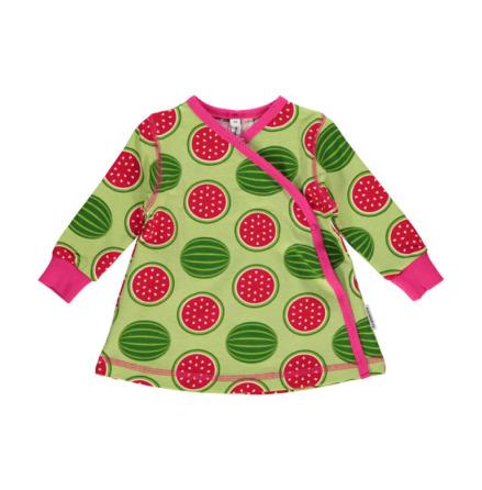 Maxomorra Dress Wrap Watermelon