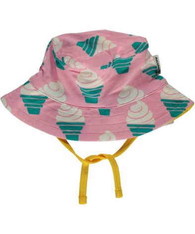 Maxomorra babysolhatt Icecream