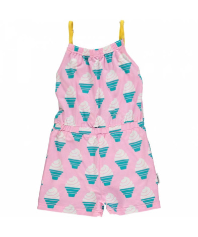 Maxomorra Jumpsuit Icecream