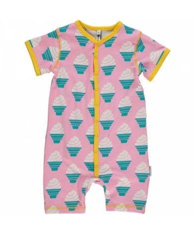 Maxomorra Pyjamas SS Icecream