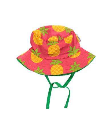 Maxomorra babysolhatt Pineapple