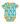Maxomorra Kimono Body SS Seal