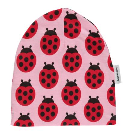 Maxomorra Mössa Ladybug