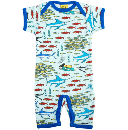 Duns Summersuit Divers World