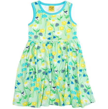 Duns Dress Sleevless Midsummer Flowers