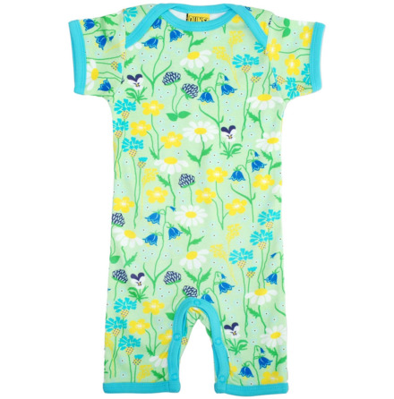 Duns Summersuit Midsummer Flowers