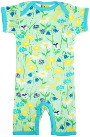 Duns Summersuit Midsummer Flowers