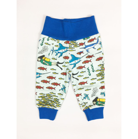 Duns Babypants Divers World