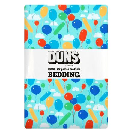 DUNS 2-del Bäddset Junior Midsummer Baloons