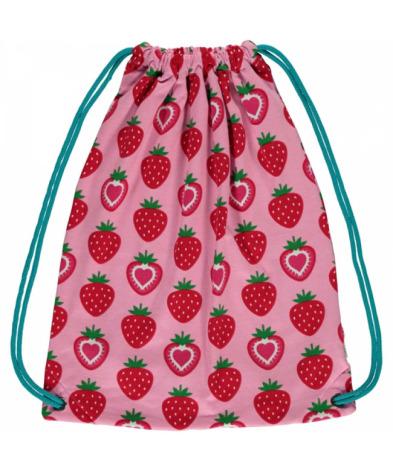 Maxomorra Gympapåse Strawberry