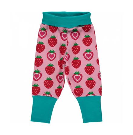 Maxomorra Babybyxa Strawberry