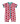 Maxomorra Pyjamas SS Strawberry