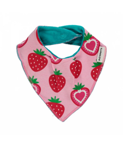 Maxomorra Dribble Strawberry